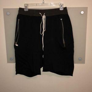 DSRCV Black Shorts